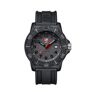 ساعة Luminox 8882 ops black