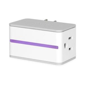 مقبس iDevices Switch