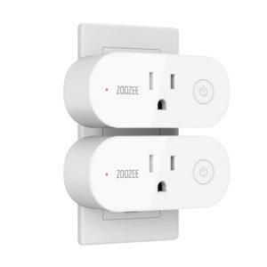 مقبس Zoozee Smart WiFi Plug