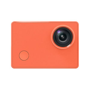 Xiaomi Seabird 4k action Camera